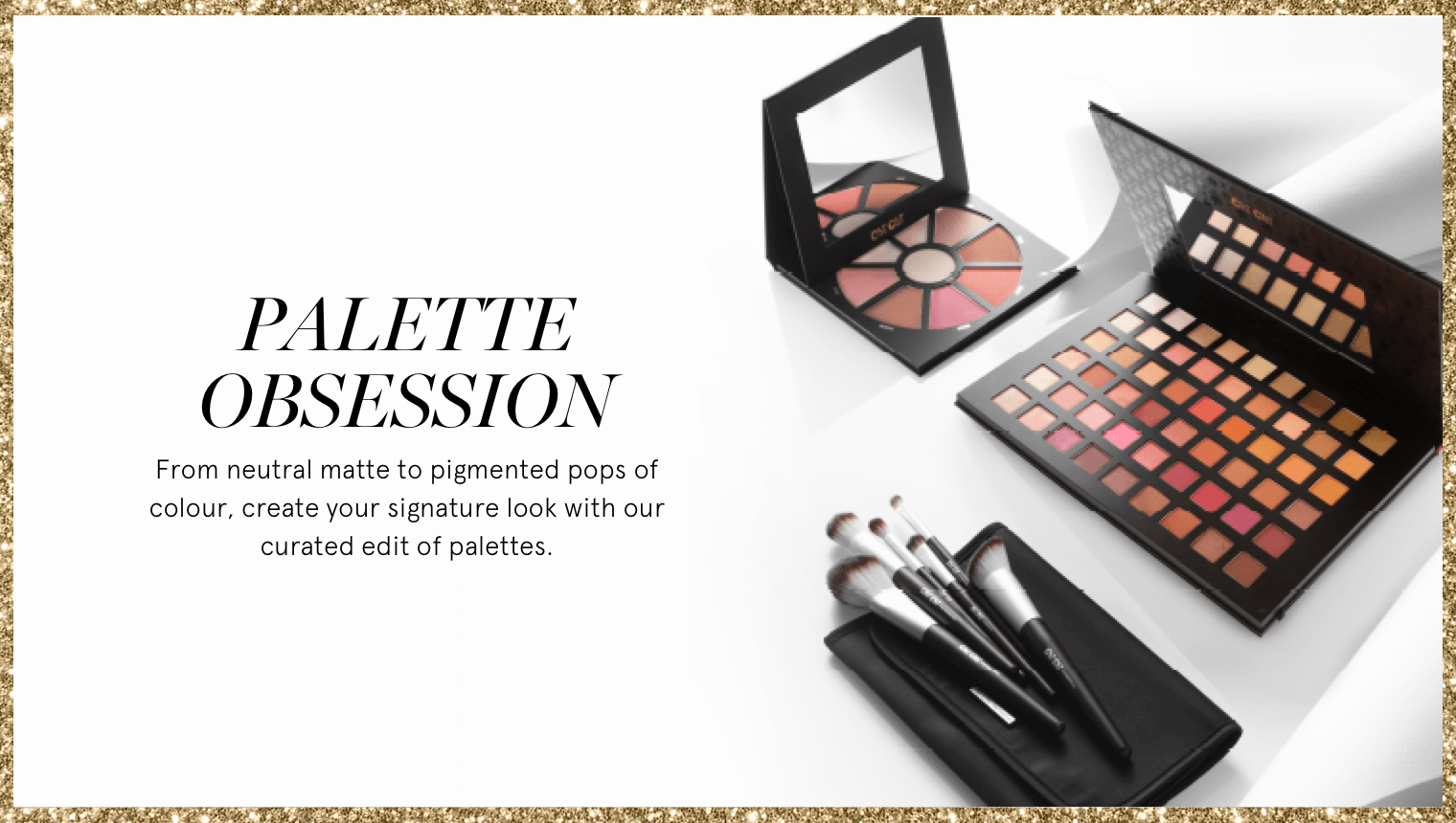 Palette Obsession