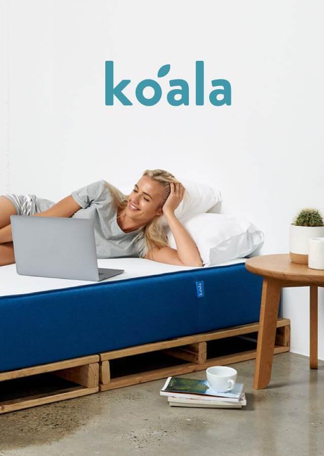 Koala Matress
