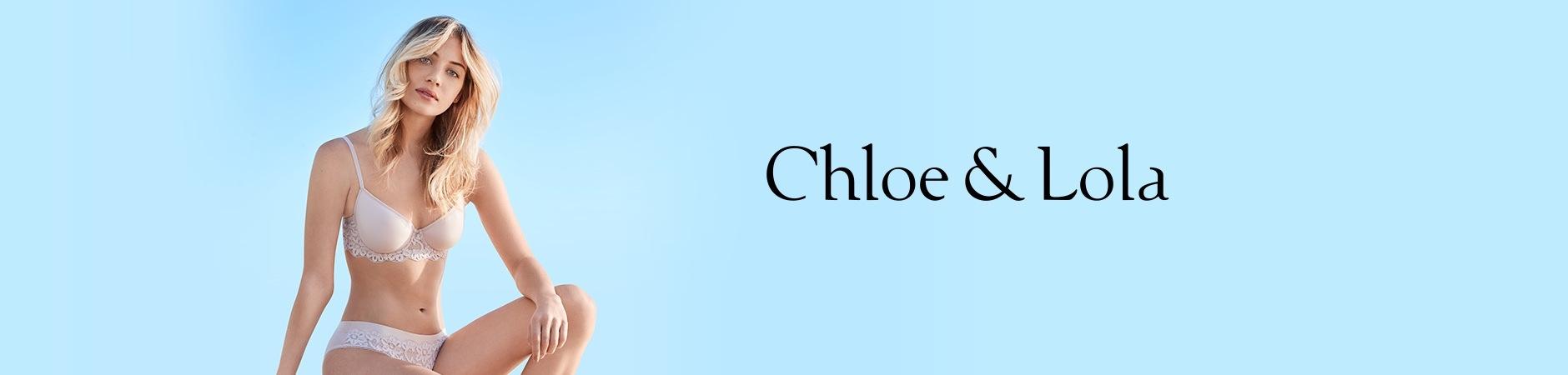 Chloe and Lola Banner
