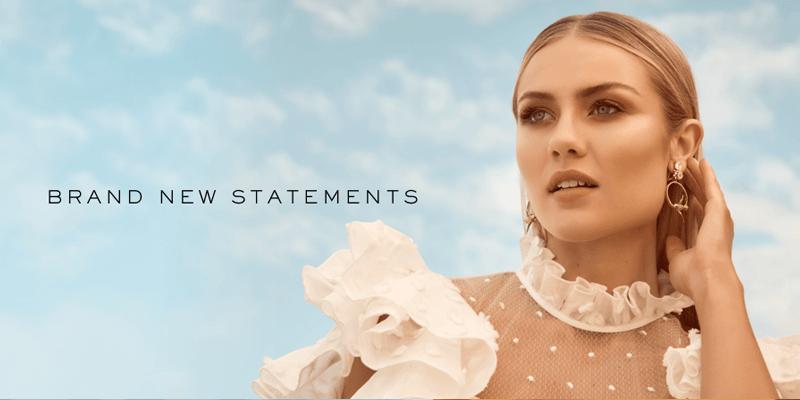 brand new statements