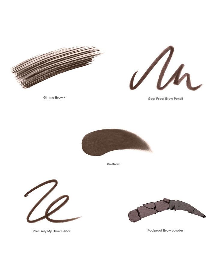 Magical Brow Stars! (Valued at $249) image 2