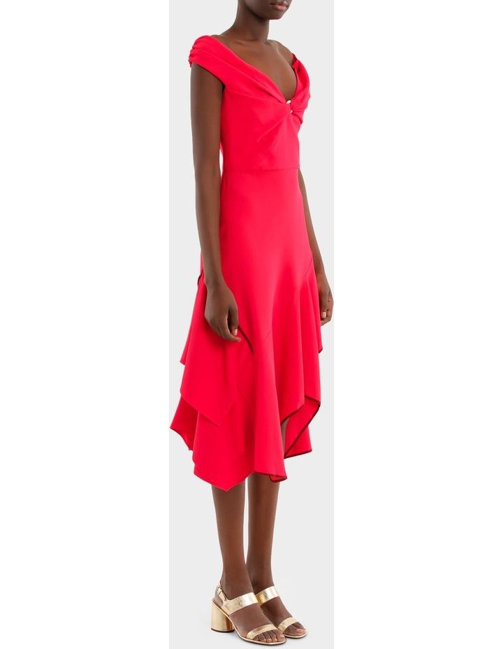 Cady Off Shoulder Dress image 2