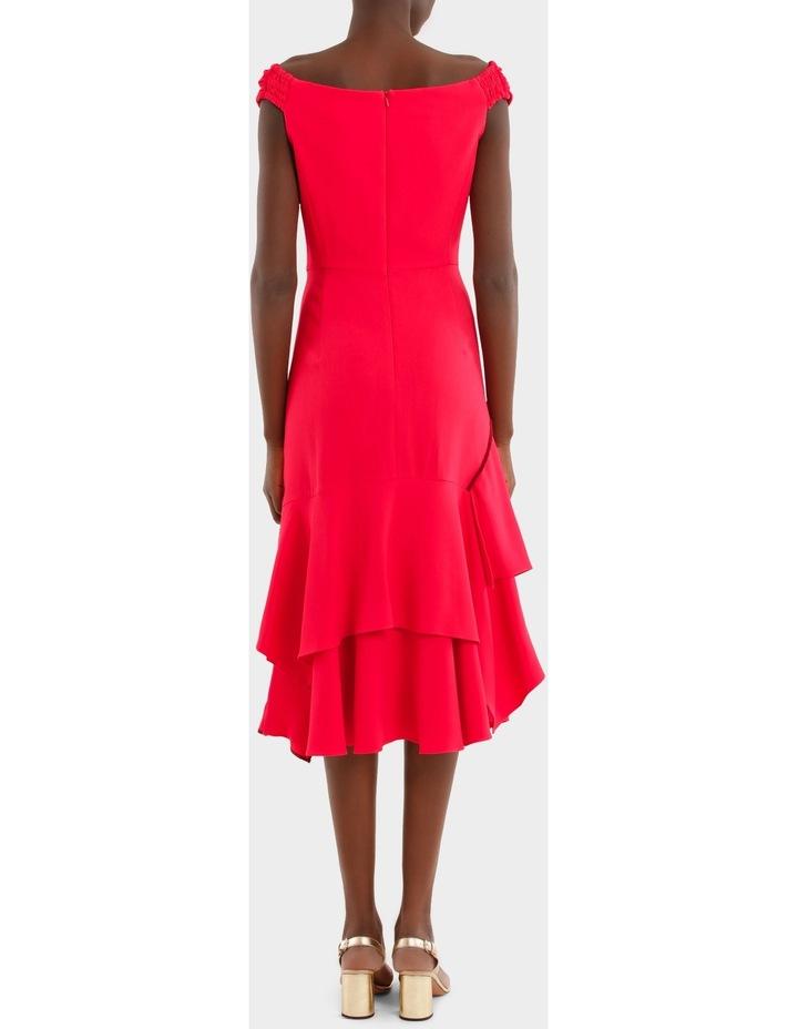 Cady Off Shoulder Dress image 3