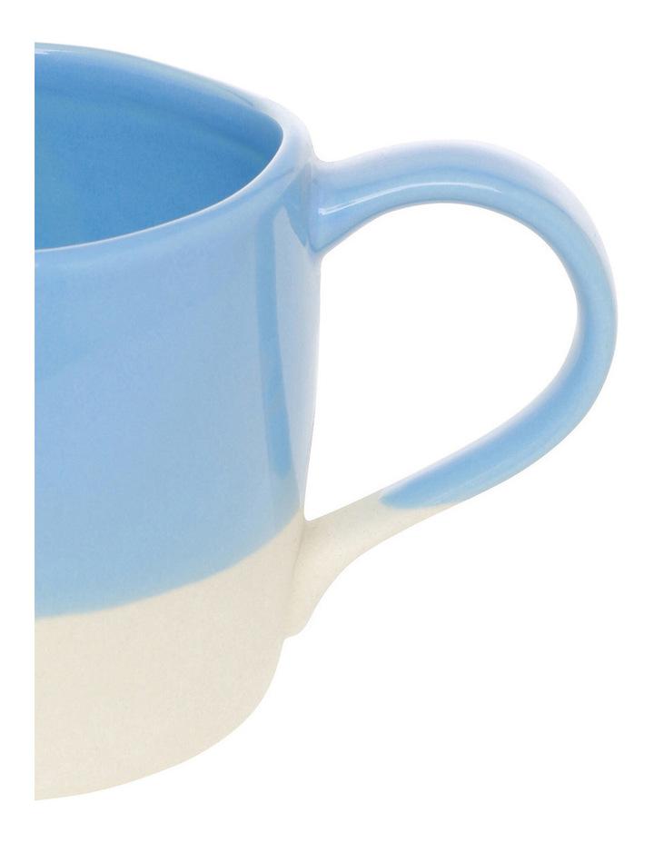 Organic Swatch Mug - Cornflower image 2