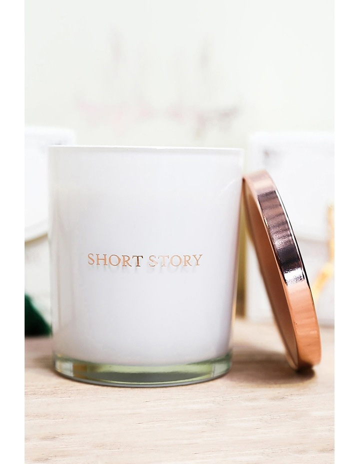 Triple Scented Soy Candle - Anne image 3