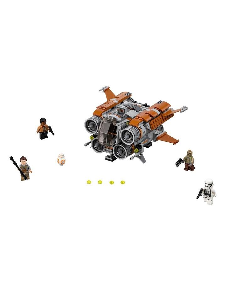 Star Wars Jakku Quadjumper 75183 image 2