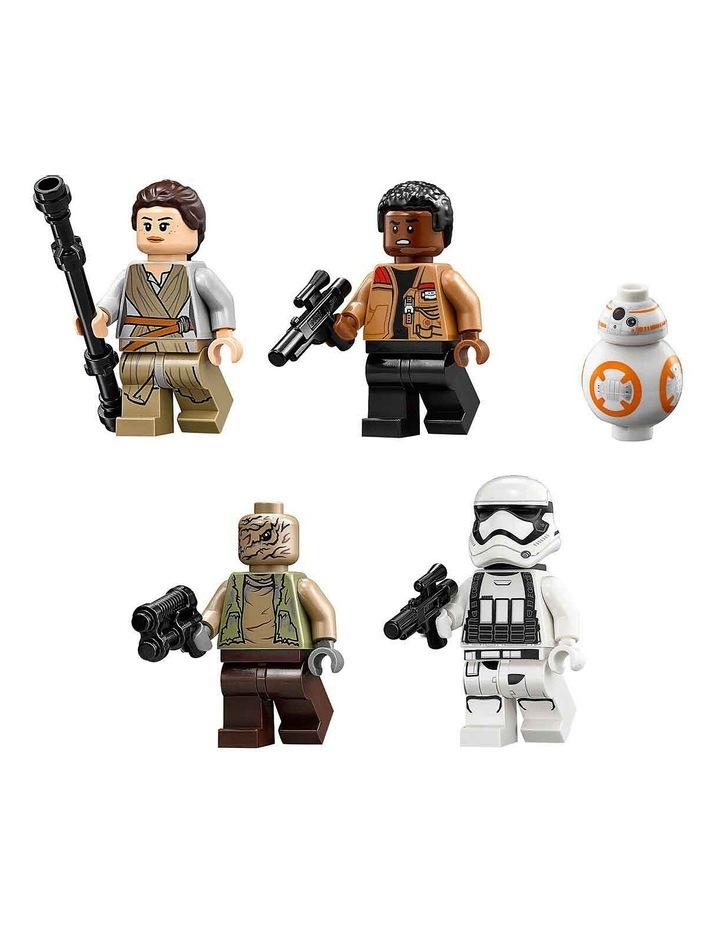 Star Wars Jakku Quadjumper 75183 image 3