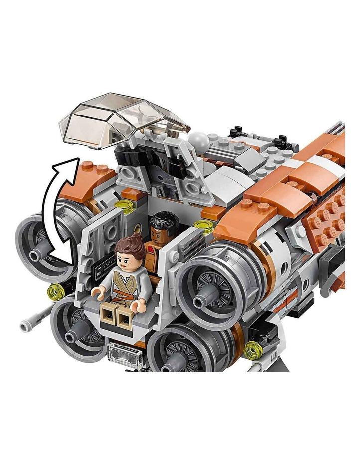 Star Wars Jakku Quadjumper 75183 image 4