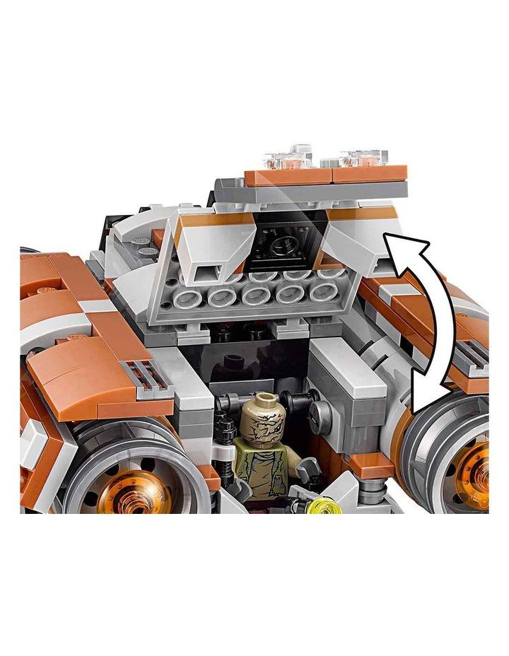 Star Wars Jakku Quadjumper 75183 image 5