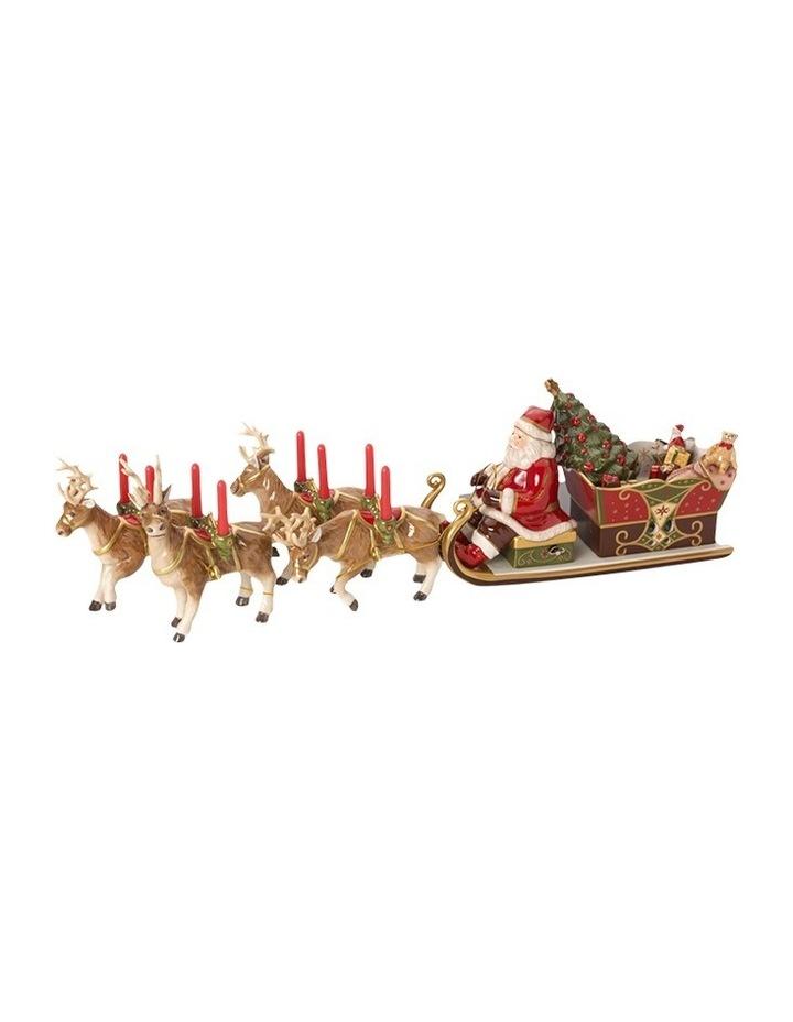 aa5c0f4ca2473 Christmas Toys Memory - Santa s Sleigh-Ride image 1