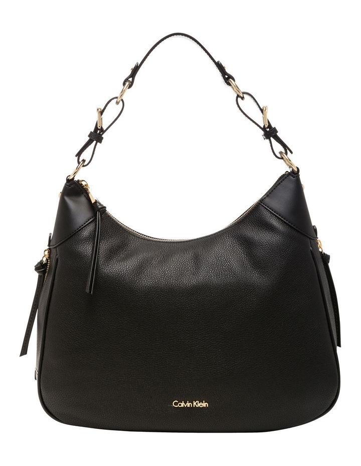 H6GCA4KJ Angelina Top Handle Hobo Bag image 1