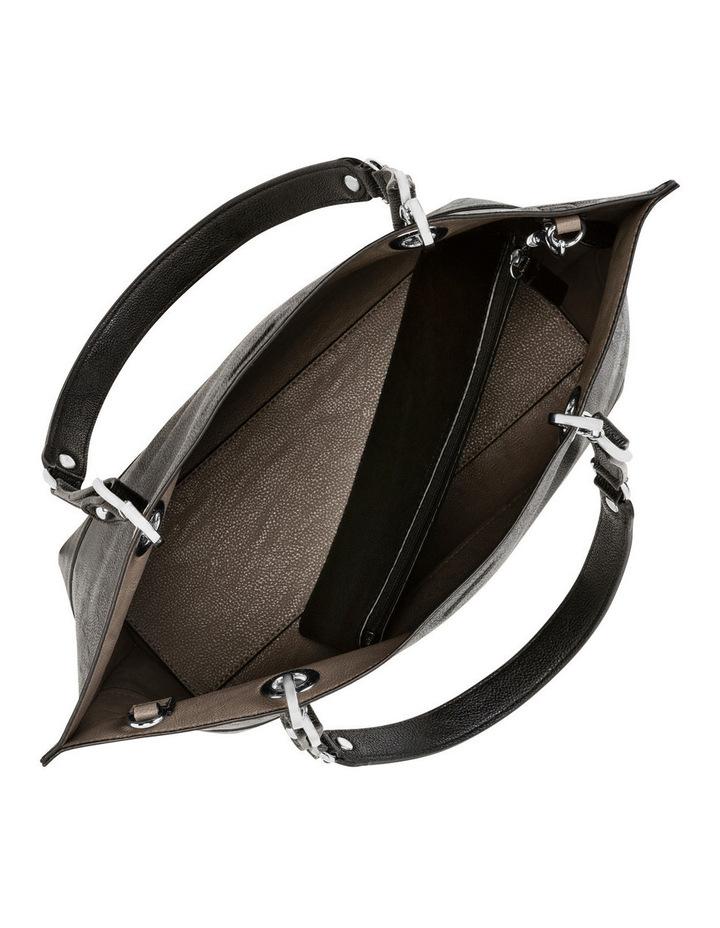 North South Reversible Tote Bag image 4