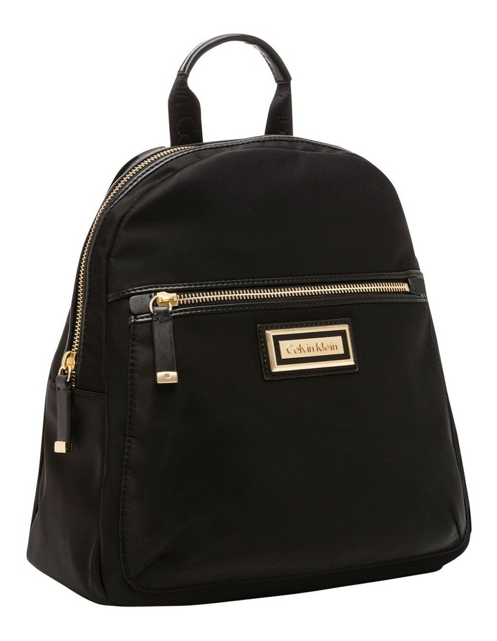 NYLON BACKPACK image 2