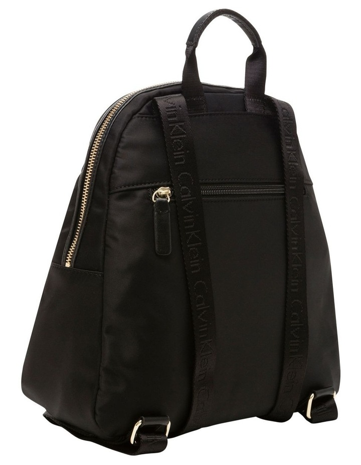NYLON BACKPACK image 3