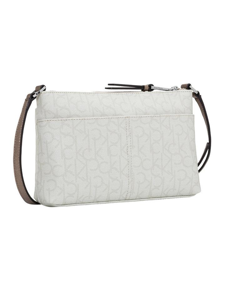 Lily Zip Top Crossbody Bag image 4