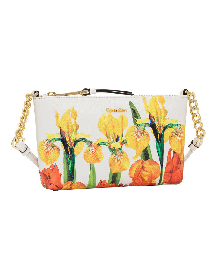 Hudson Zip Top Crossbody Bag image 1