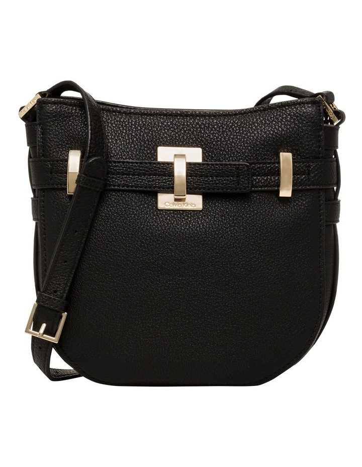 Faye Zip Top Crossbody Bag image 1
