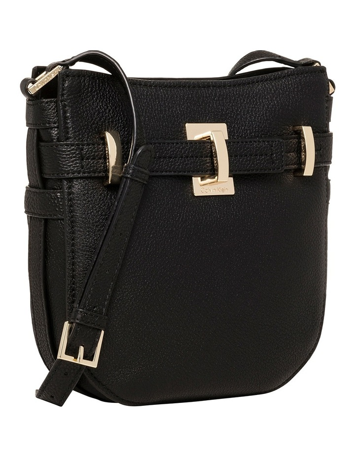 Faye Zip Top Crossbody Bag image 2