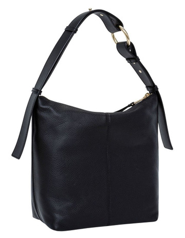 38421e8d14 Calvin KleinH8GCA8JX BGD Liana Top Handle Hobo. Calvin Klein H8GCA8JX BGD  Liana Top Handle Hobo