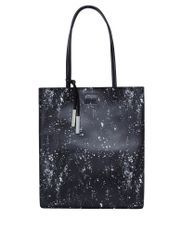 Nora Double Handle Tote by Calvin Klein
