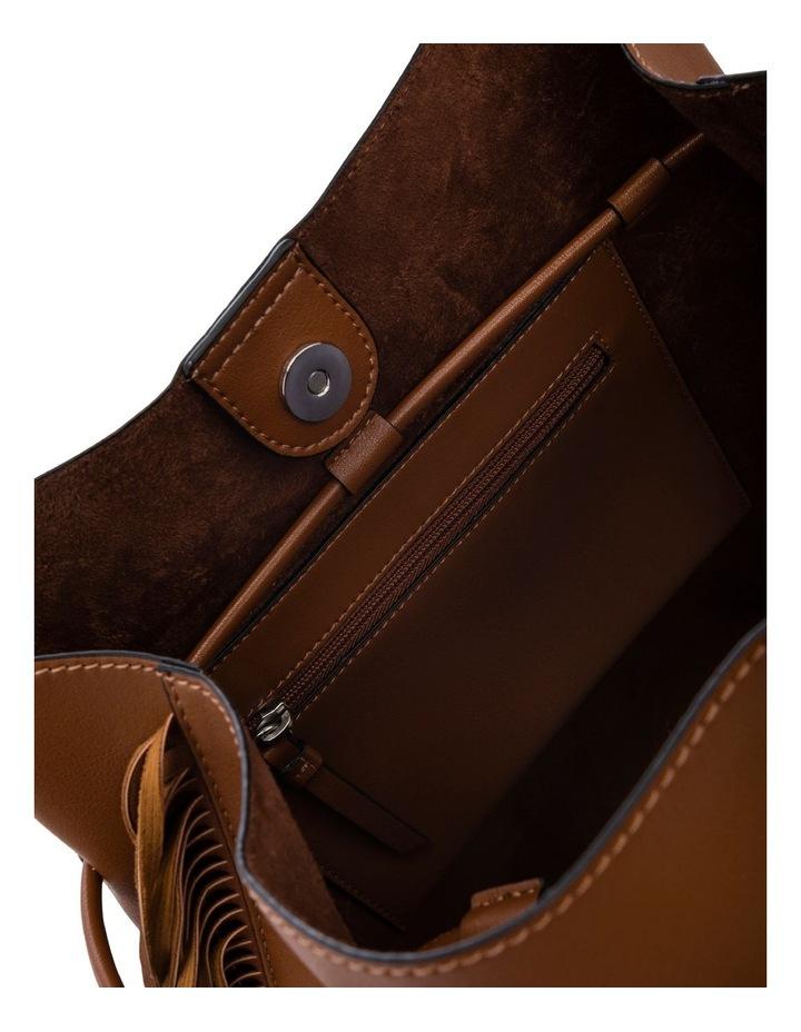 H8Jjz8Xk_Lug Fringe  Double Handle Tote Bag image 3