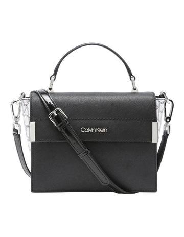 7269acd1508 Calvin KleinNEW RAELYNN Flap Over Crossbody Bag. Calvin Klein NEW RAELYNN  Flap Over Crossbody Bag. price