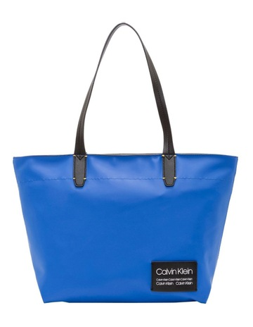 2a36b08a984855 Calvin Klein CELIA Double Handle Tote Bag