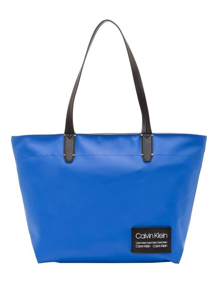CELIA Double Handle Tote Bag image 1