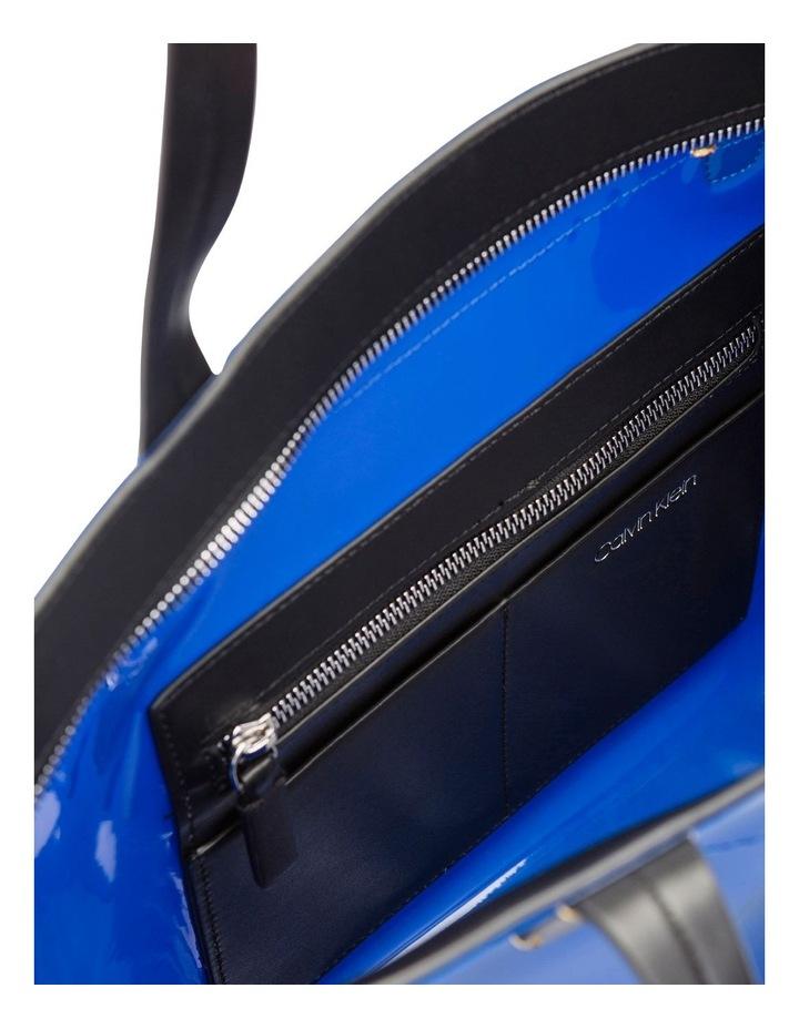 CELIA Double Handle Tote Bag image 3