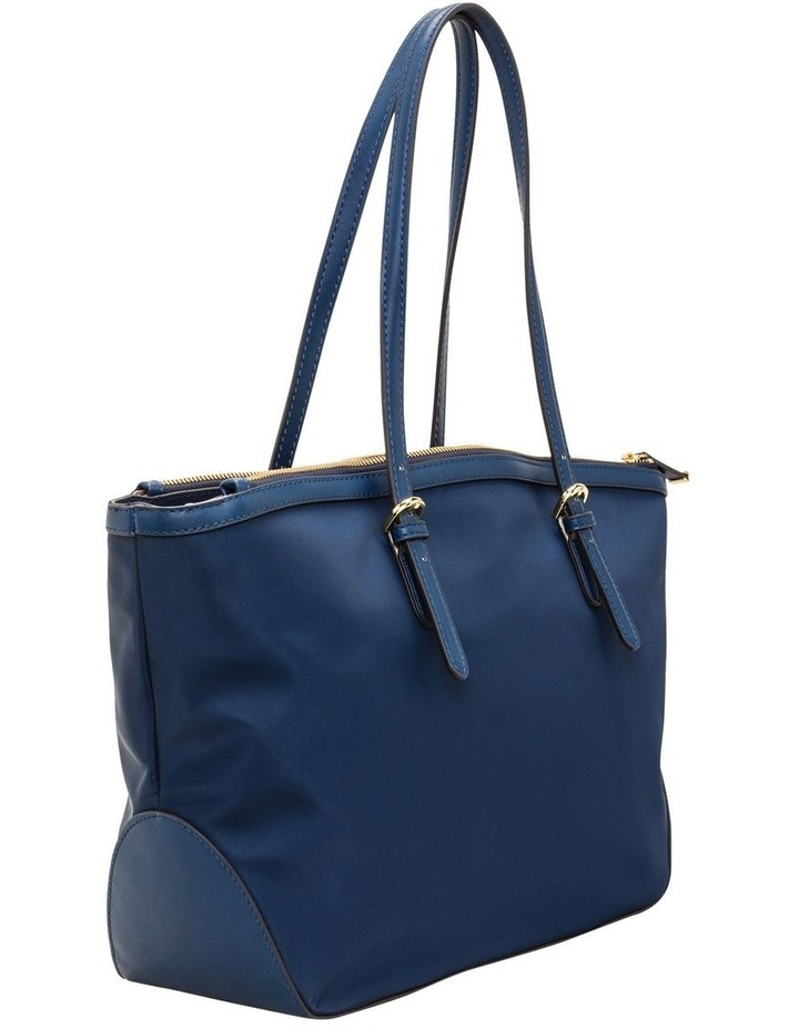 H9GAEGT1_NVY Abby Double Handle Tote Bag image 2