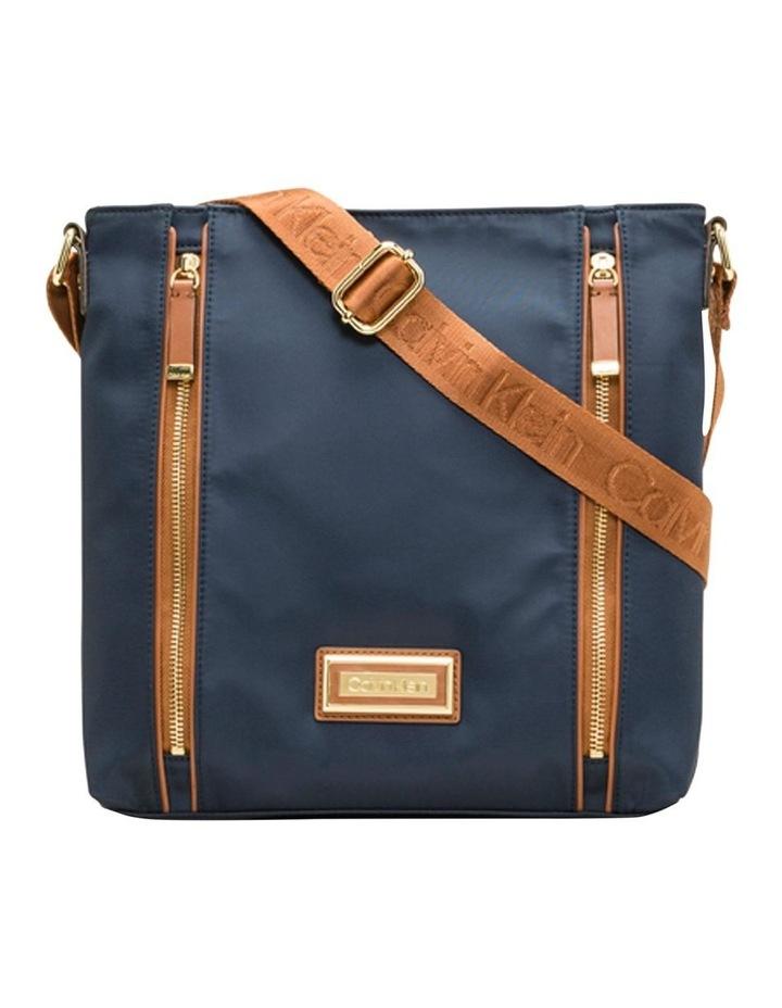 H9GFEGP1_NVY Belfast Zip Top Crossbody Bag image 1