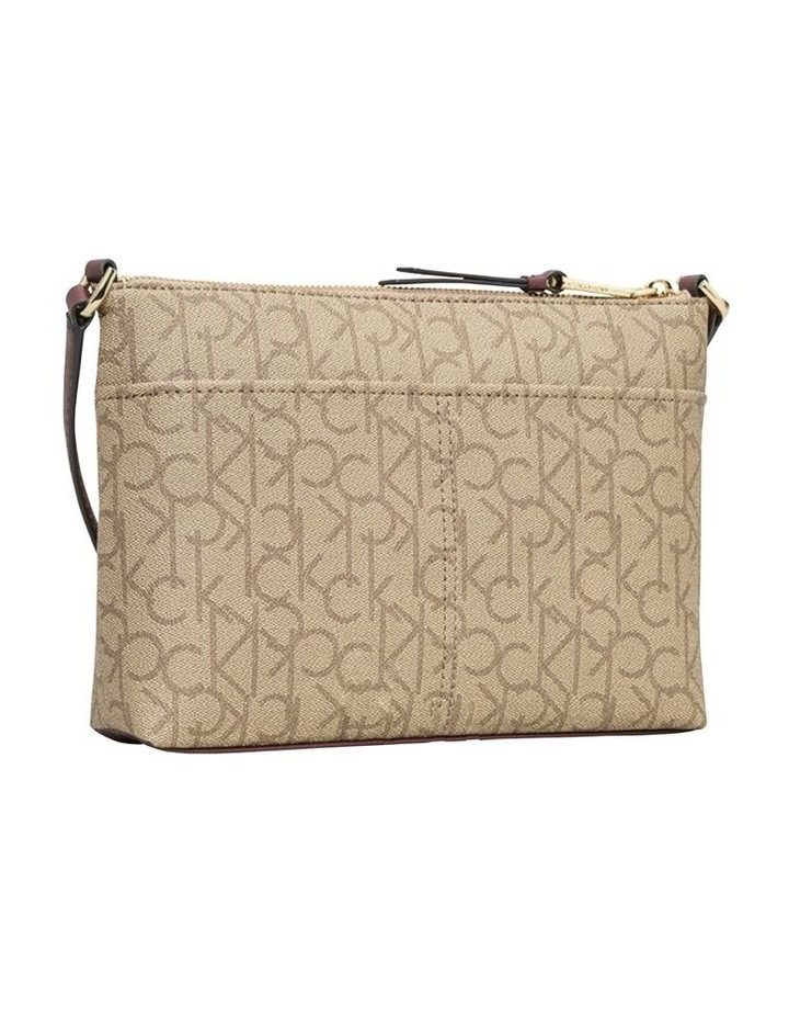 H7DEJ2CB_MER Hudson Zip Top Crossbody Bag image 2