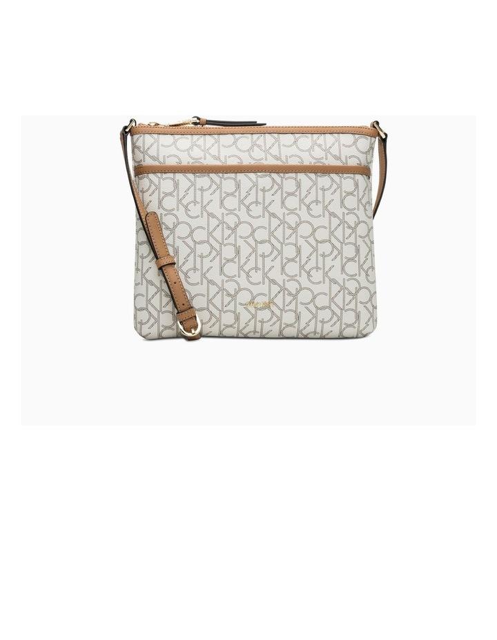 Lily Zip Top Crossbody Bag image 1