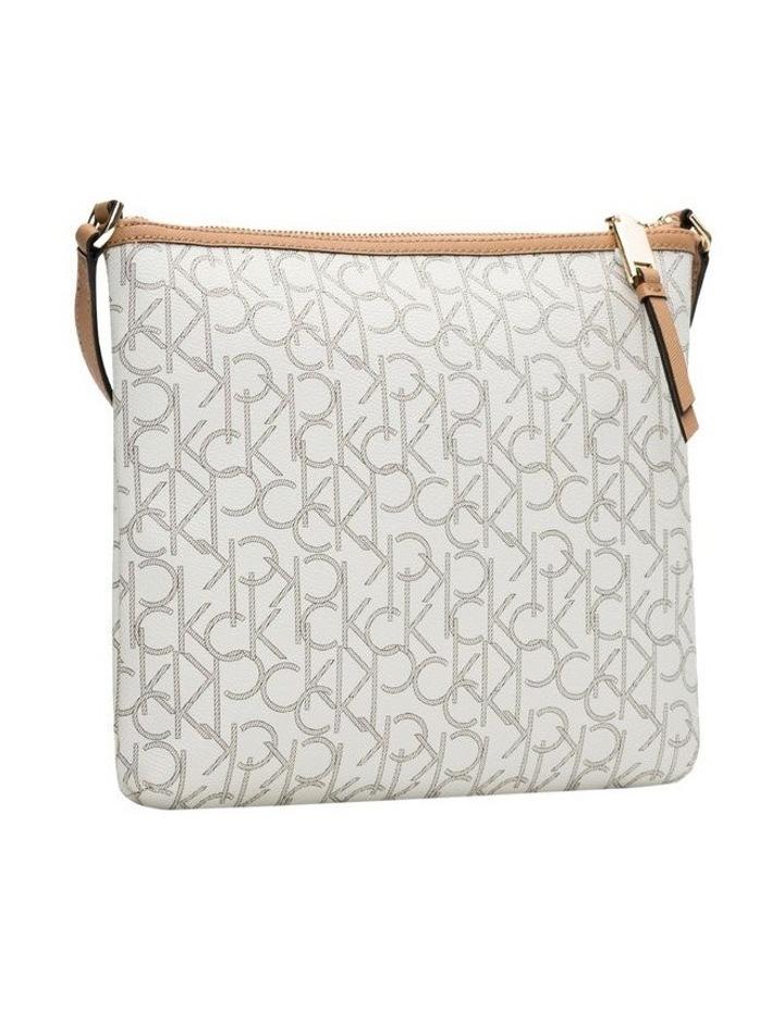 Lily Zip Top Crossbody Bag image 2