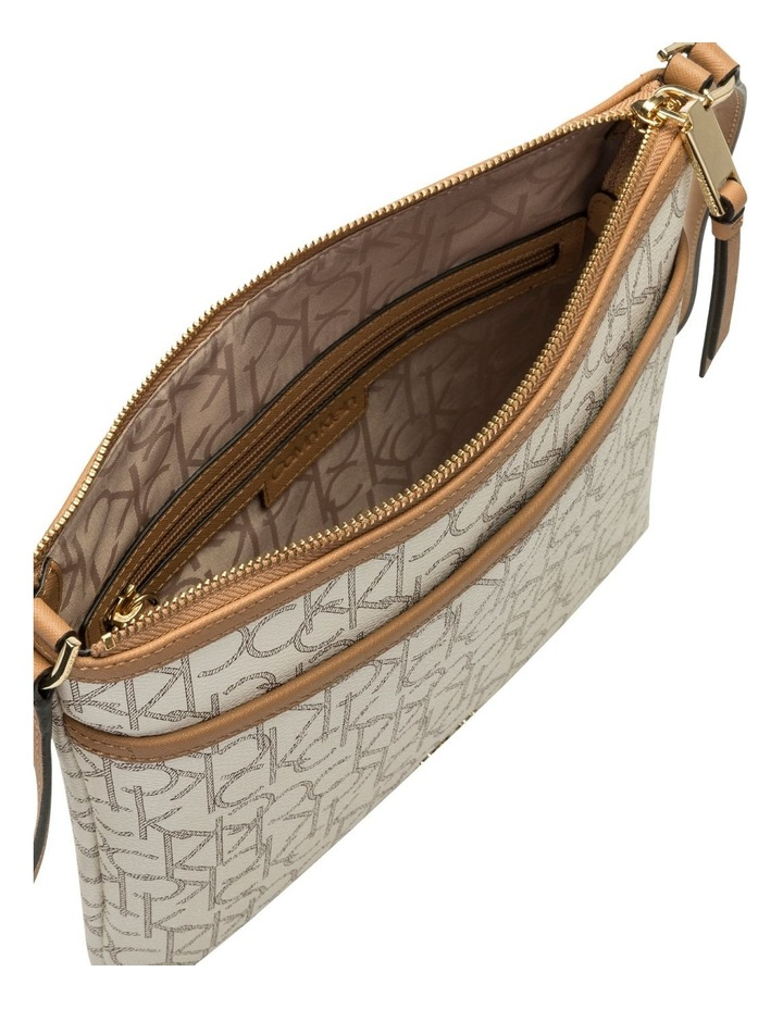 Lily Zip Top Crossbody Bag image 3