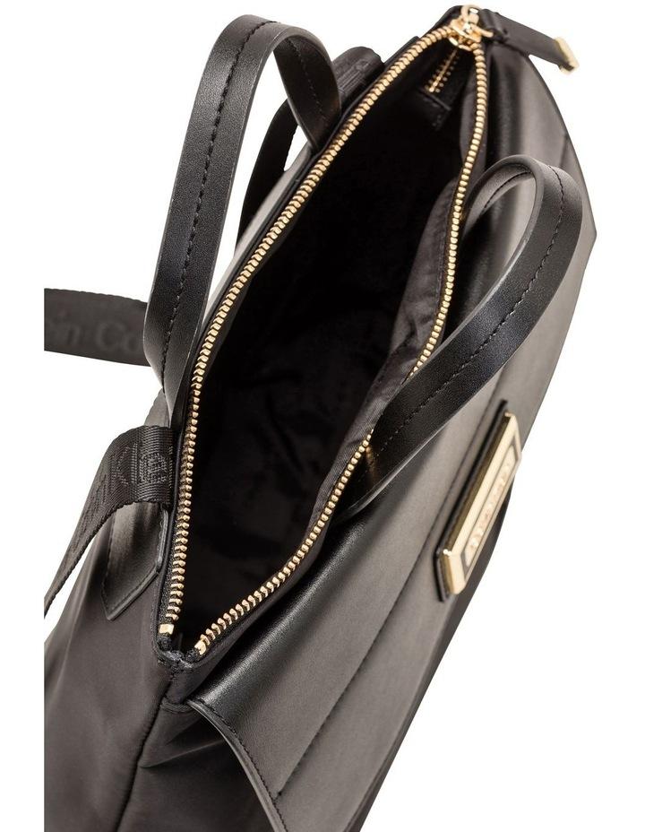 H9JKENR1_BGD Belfast Zip Top Back Pack image 3