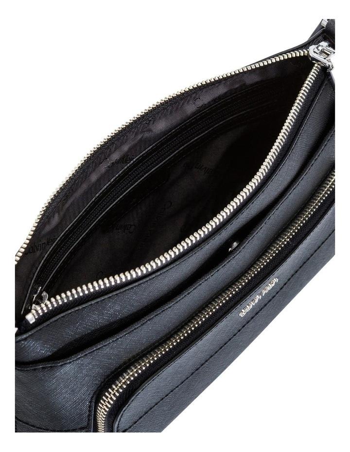 H8GE12CB_BSV Hayden Zip Top Crossbody Bag image 3