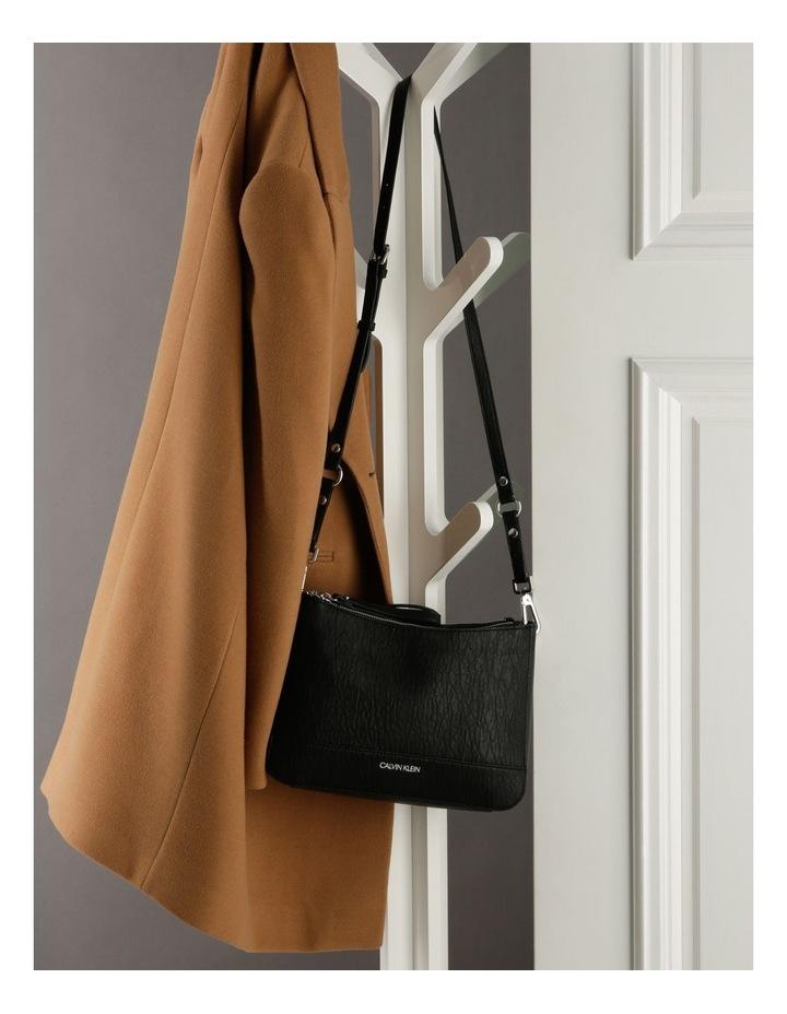 Elaine Zip Top Crossbody Bag image 5