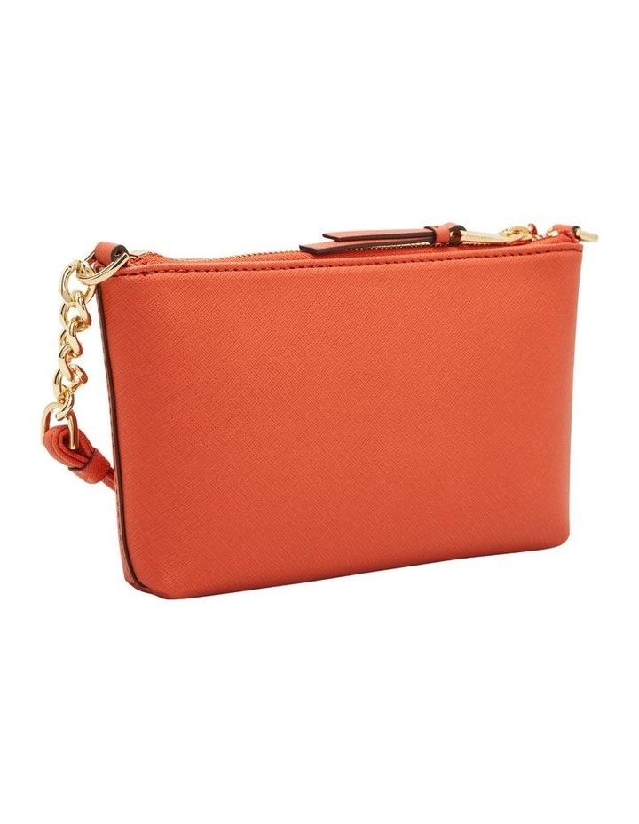 Zip Top Crossbody Bag image 2