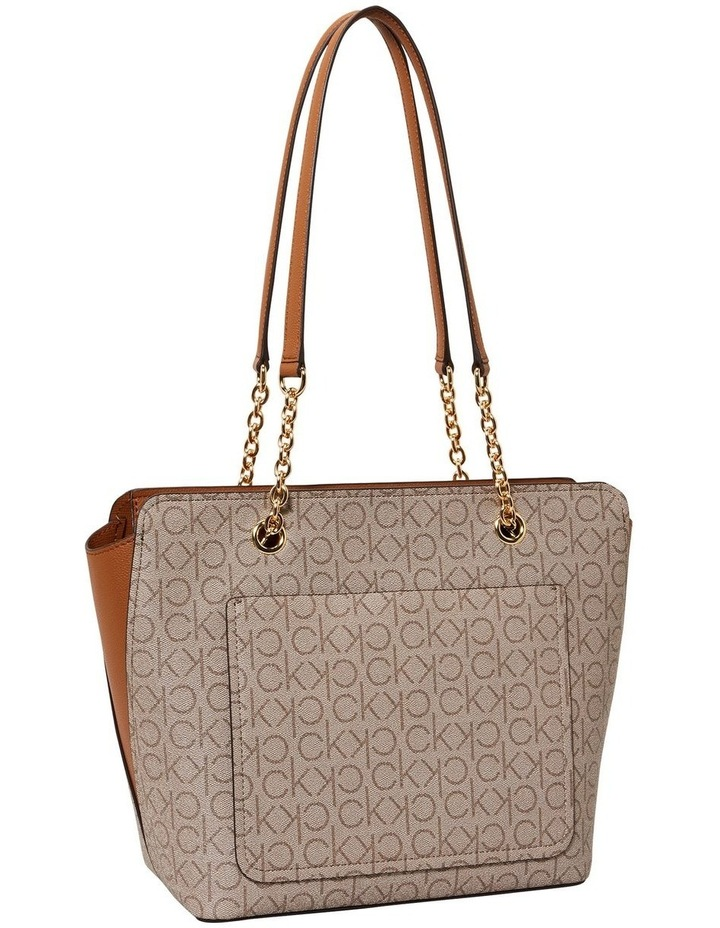 H0GAJCR2_NZR HAILEY Double Handle Tote Bag image 2