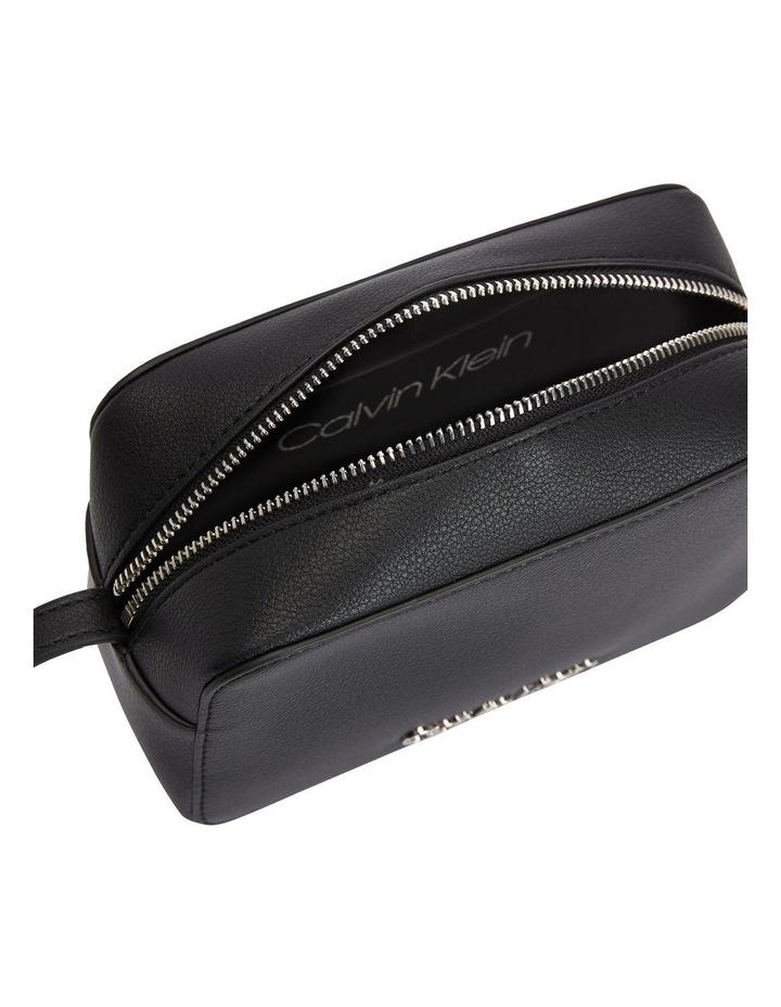 K60K606759_BAX Zip Top Crossbody Bag image 4