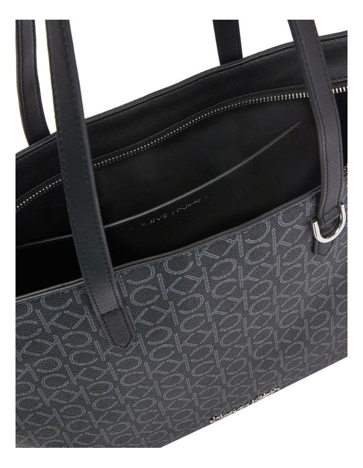 K60K607427_0GX Double Handle Tote Bag image 3