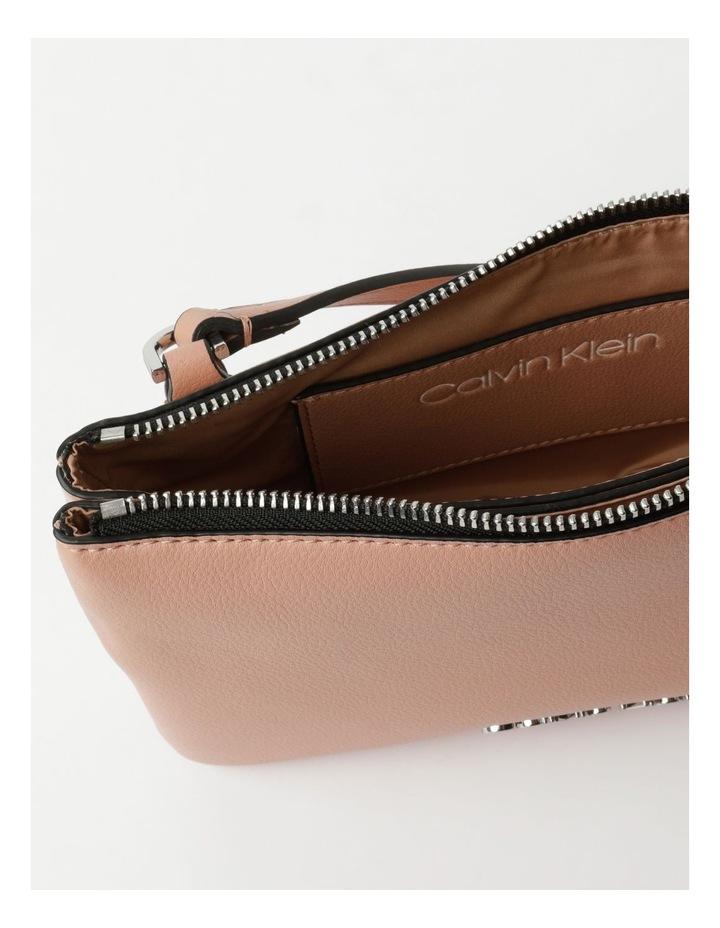 Zip Top Crossbody Bag image 4