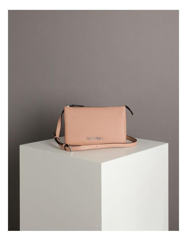 Zip Top Crossbody Bag image 5