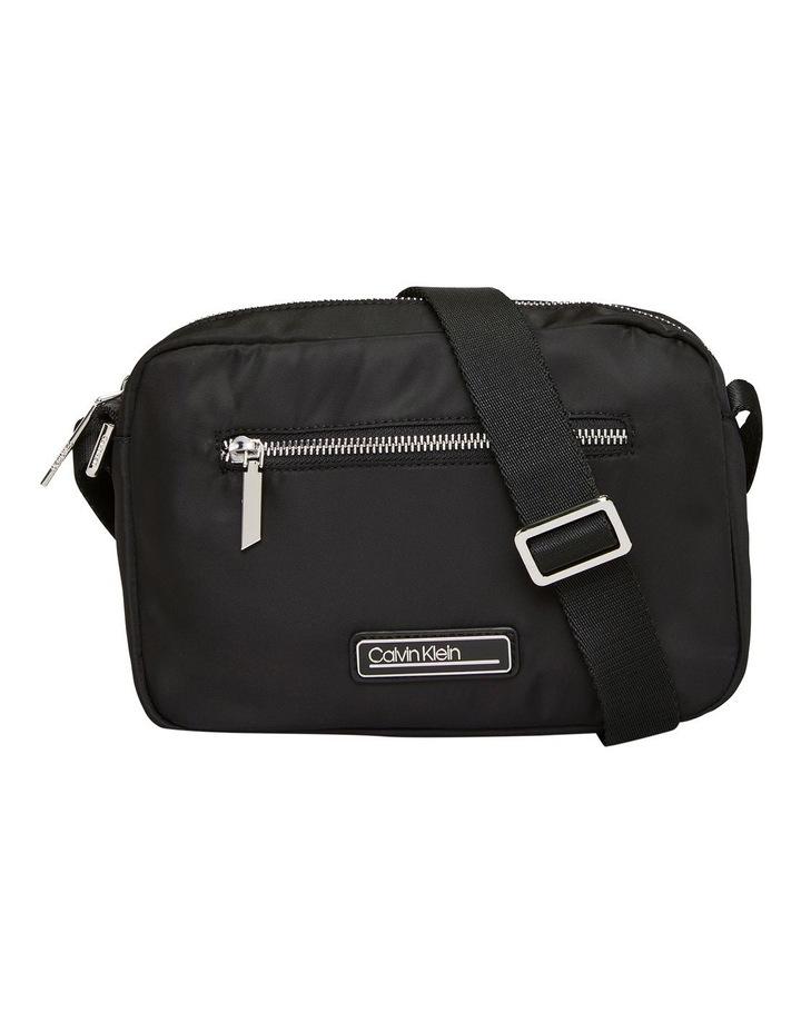 K60K607025_BAX Zip Top Crossbody Bag image 1