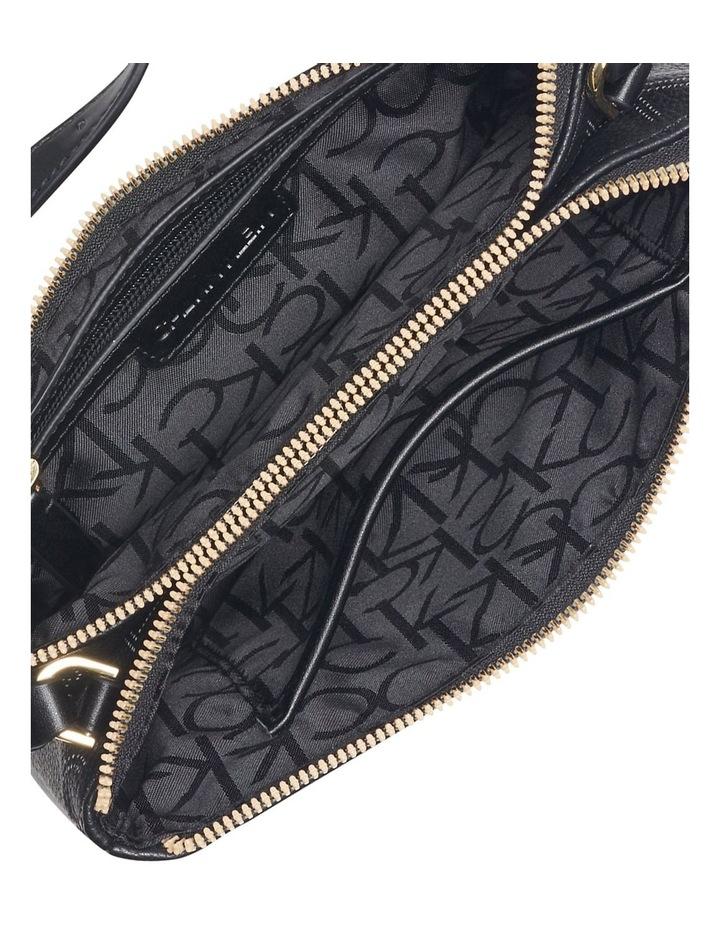 H0DEWBA2_BOO DENVER Zip Top Crossbody Bag image 3