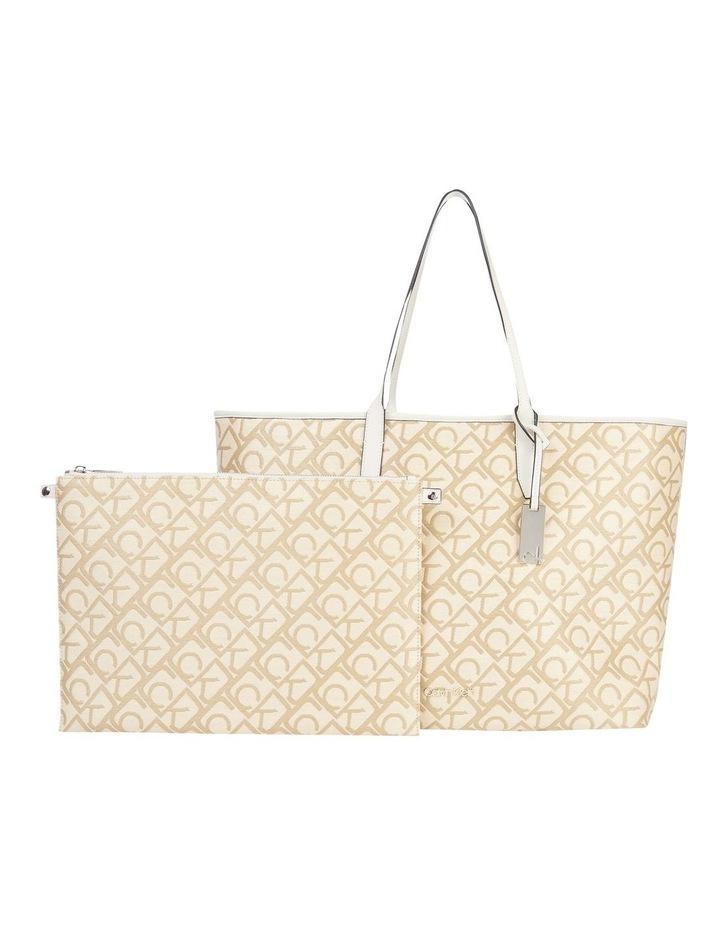 K60K60808101W Shopper Tote Bag image 1