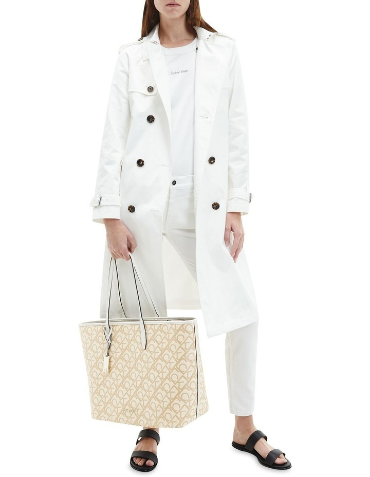 K60K60808101W Shopper Tote Bag image 5