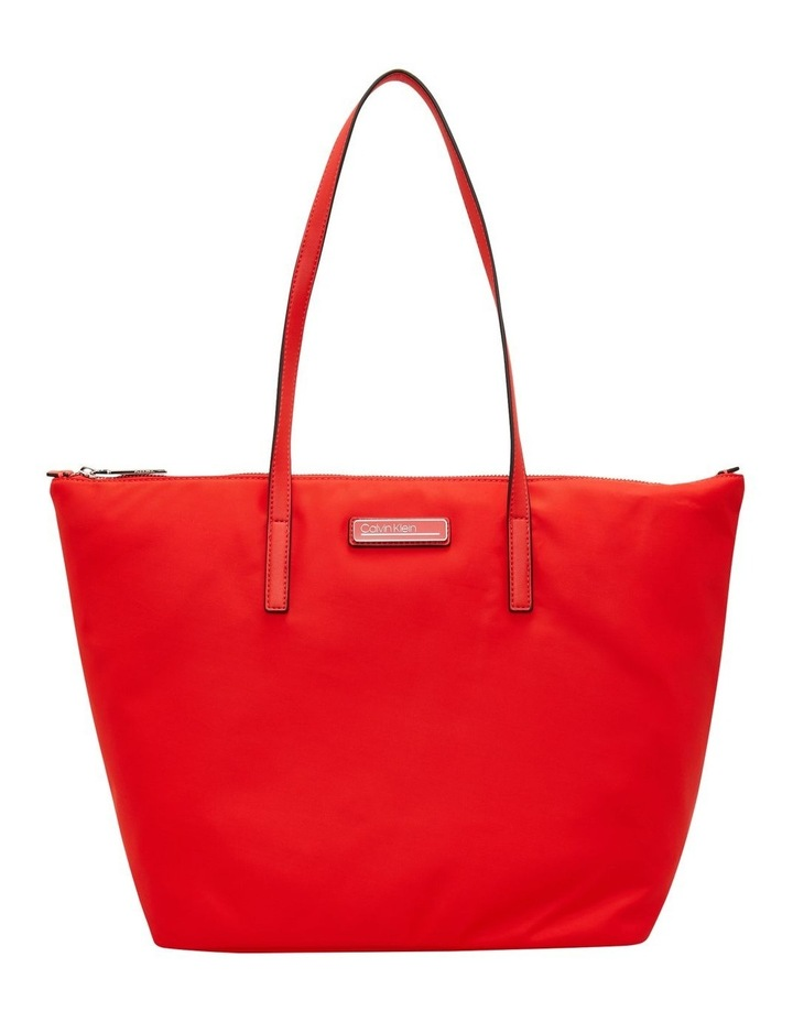 K60K607140BAX Shopper Tote Bag image 1