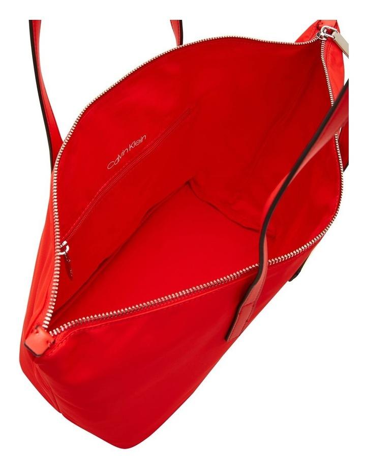 K60K607140BAX Shopper Tote Bag image 2